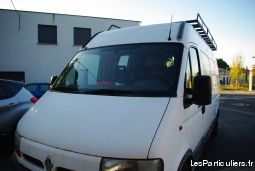 renault master 2.8 dti turbo d long 1998 136.176km vehicules utilitaires gironde