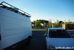 RENAULT MASTER 2.8 DTI TURBO D LONG 1998 136.176KM