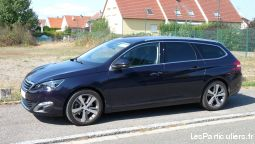 Collaborateur Peugeot 308SW Féline BlueHDI 150