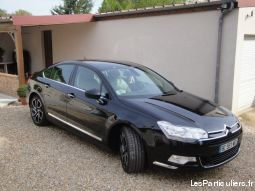 citro�n c5 phase ii vehicules voitures cher