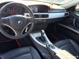 BMW Série 3 Pack Luxe 325D