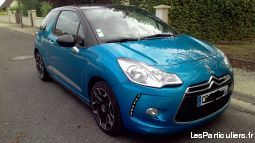 citro�n ds 3 vehicules voitures cher