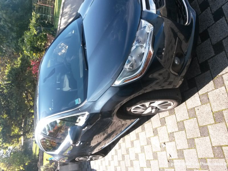 citroen ds4 115 airdream so chic vehicules voitures bas-rhin