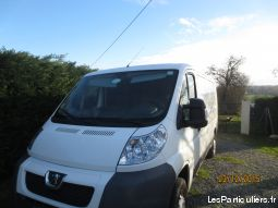 peugeot boxer fourgon 330 2. 2 hdi l2h1 (hdi 100)  vehicules utilitaires indre