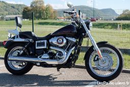 harley davidson dyna low rider fxdl vehicules motos ain