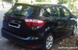 ford cmax ii  - trend vehicules voitures paris