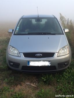 ford c max de 2004 vehicules voitures ain