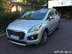 3008 peugeot vehicules voitures gironde