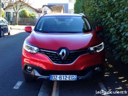 renault kadjar intens 1. 2 energy tce 130 � -25% vehicules voitures paris