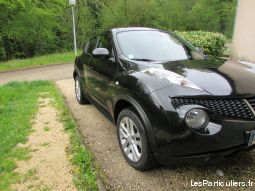 juke acenta vehicules voitures ain