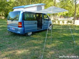 vito marco polo vehicules caravanes camping car lot