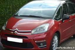 C4 PICASSO 2. 0 HDI 150 EXCLUSSIVE BLACK TOP BVM6