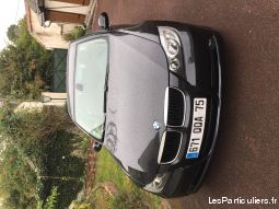 bmw e90 pack luxe vehicules voitures paris