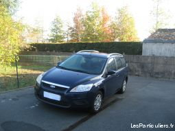 ford focus break trend sw 1.6 tdci 90 vehicules voitures loire-atlantique