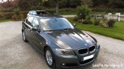 bmw série 3 320d phase 2 pack luxe 177ch vehicules voitures manche
