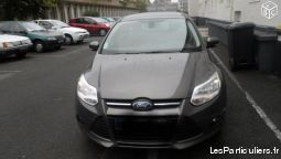ford focus s&s iii sw 115cv vehicules voitures maine-et-loire