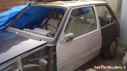 renault 5 vehicules voitures nord
