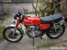 honda four 1973 vehicules motos allier