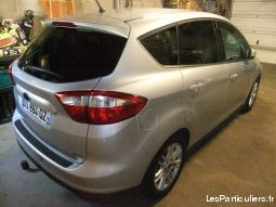 ford c max 125 ch ecoboost 21 000km vehicules voitures loire-atlantique