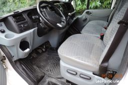 ford transit vehicules utilitaires loiret