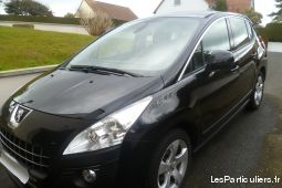 peugeot 3008 active 1,6 hdi vehicules voitures manche