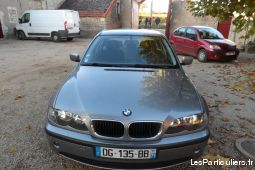 bmw 318 e 46 2004 vehicules voitures côte-d'or