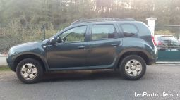 dacia duster 4x2 laureate 110cv vehicules voitures oise
