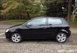 polo iv 3p finition sportline 1.9 tdi vehicules voitures rhône
