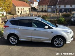 ford kuga tdci 180 sport platinium bvm6 4x4 vehicules voitures moselle