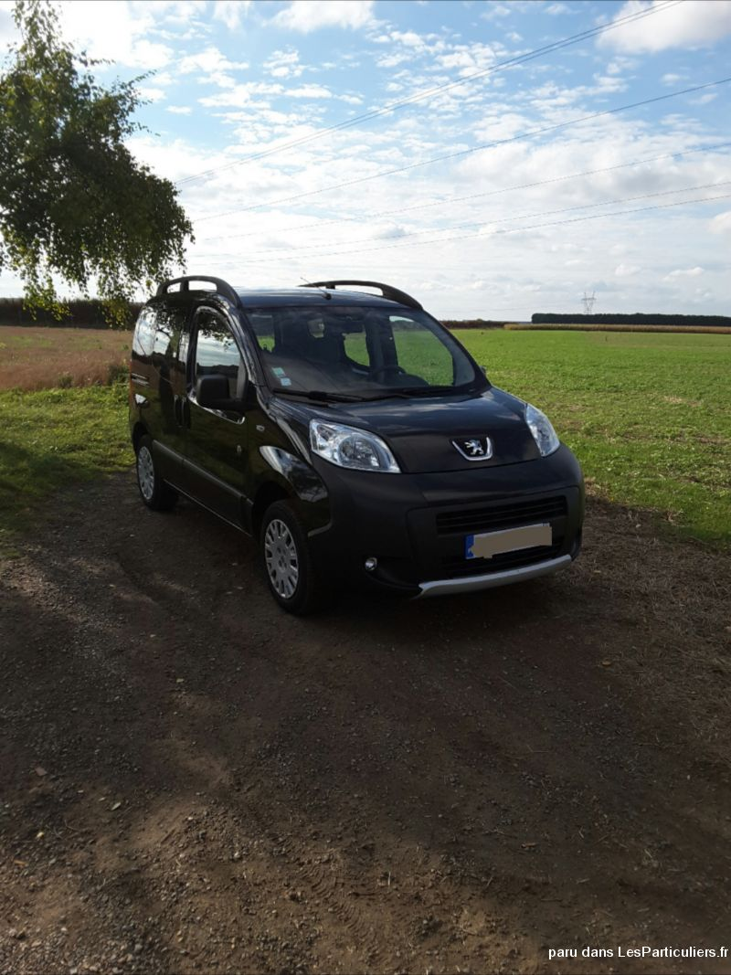 peugeot bipper tepee outdoor  vehicules voitures essonnes