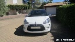 DS3 SPORT CHIC THP 150  ESSENCE