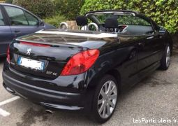 207cc sport pack 2008 thp 150 ch 9 cv vehicules voitures alpes-maritimes