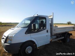 camion benne ford 3t500 vehicules utilitaires vienne