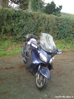 maxi scooter 650 burgman 2006 executive vehicules scooters finistère