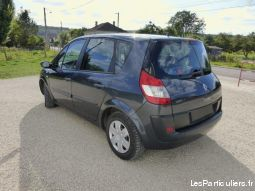 Renault Scénic 1.5l DCI 105 Expression