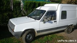 renault express vehicules voitures yonne