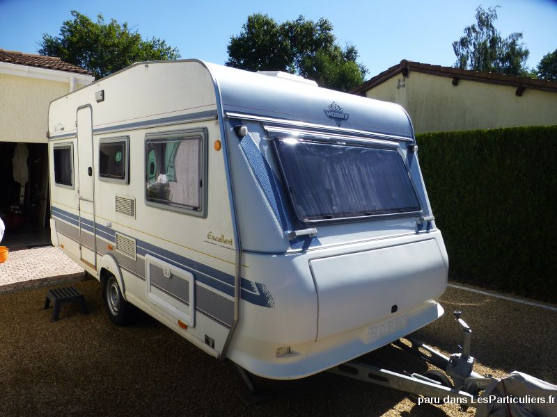 caravane 440 uf excellence vehicules caravanes camping car gironde