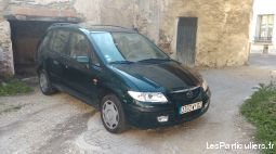 mazda premacy vehicules voitures aisne