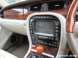 Jaguar XJ 2.7 TDVi Bi-Turbo Sovereign BVA