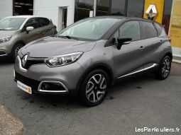 CAPTUR INTENS ENERGY DCI 90CV ECO2 REF 10077