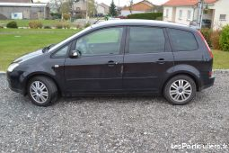 ford c-max tdci 2.0 140 ghia vehicules voitures moselle
