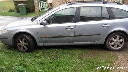 renault laguna estate break vehicules voitures seine-et-marne