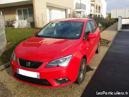 seat ibiza 1.2 tsi 85ch i tech plus vehicules voitures seine-et-marne