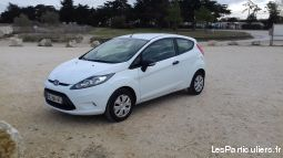 ford fiesta tdci vehicules voitures charente-maritime