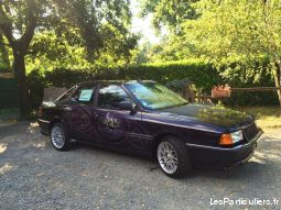 audi 80 1.8e vehicules voitures gironde