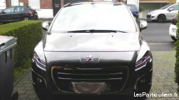 peugeot 3008 cross ay 150 cv hdi vehicules voitures nord