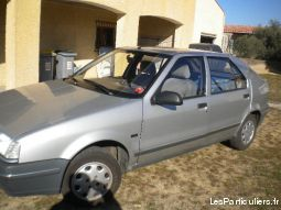 renault 19 vehicules voitures vaucluse