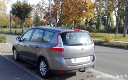 RENAULT GRAND SCENIC 7 places