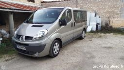 renault trafic 115cv vehicules voitures charente