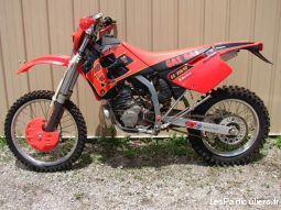 propose gas gas six days  vehicules motos haute-vienne
